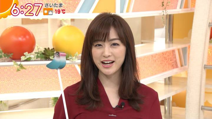 2020年11月13日新井恵理那の画像05枚目