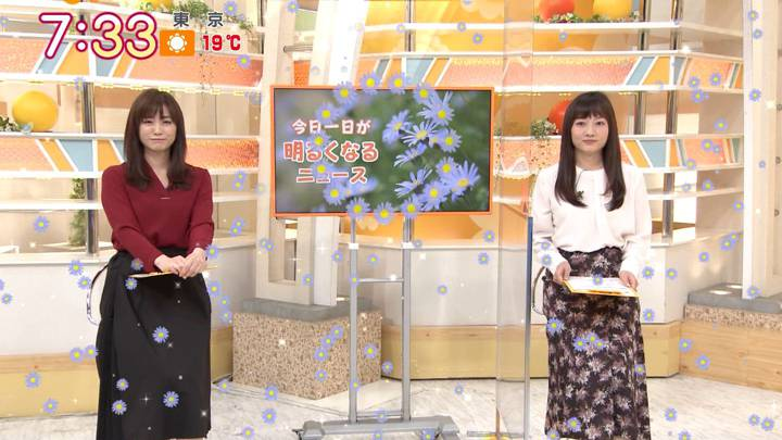 2020年11月13日新井恵理那の画像14枚目