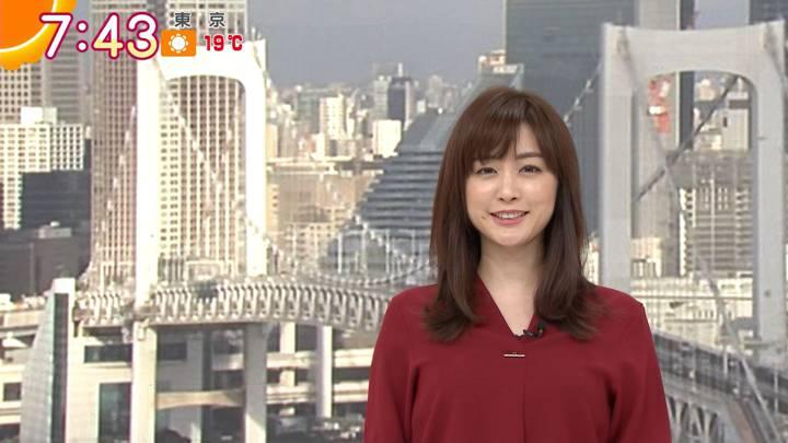 2020年11月13日新井恵理那の画像15枚目