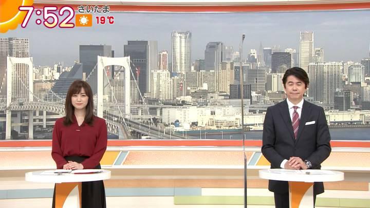 2020年11月13日新井恵理那の画像16枚目