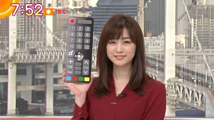 2020年11月13日新井恵理那の画像18枚目