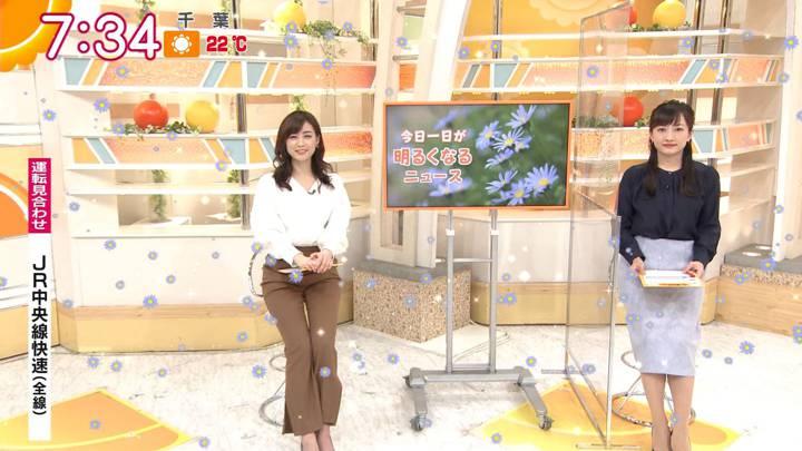 2020年11月16日新井恵理那の画像19枚目
