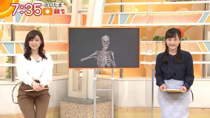 2020年11月16日新井恵理那の画像21枚目