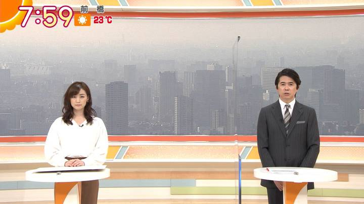 2020年11月16日新井恵理那の画像27枚目