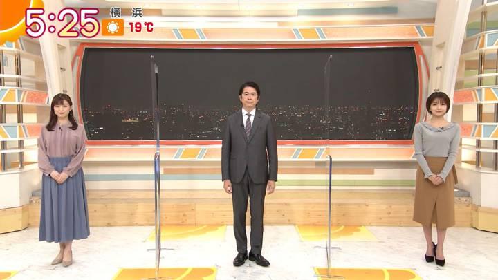 2020年11月17日新井恵理那の画像01枚目