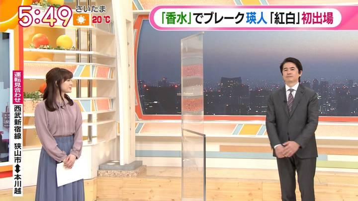 2020年11月17日新井恵理那の画像02枚目