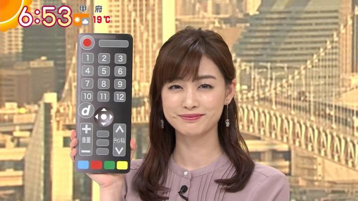 2020年11月17日新井恵理那の画像16枚目