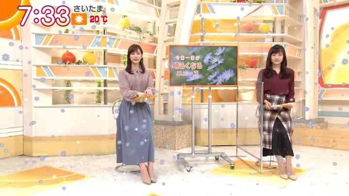 2020年11月17日新井恵理那の画像21枚目