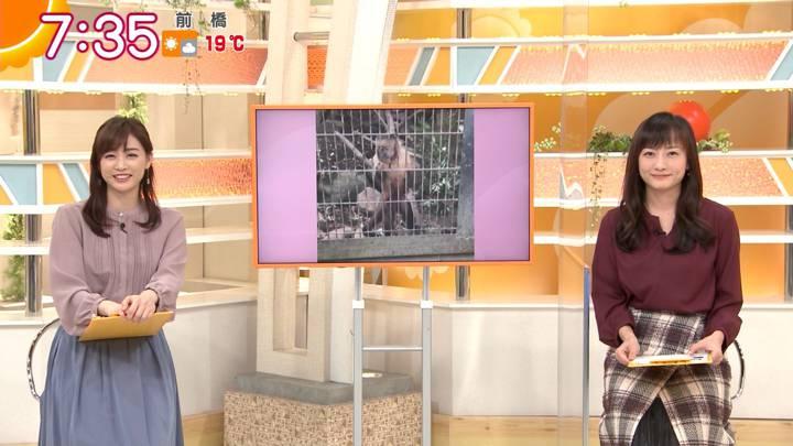 2020年11月17日新井恵理那の画像22枚目