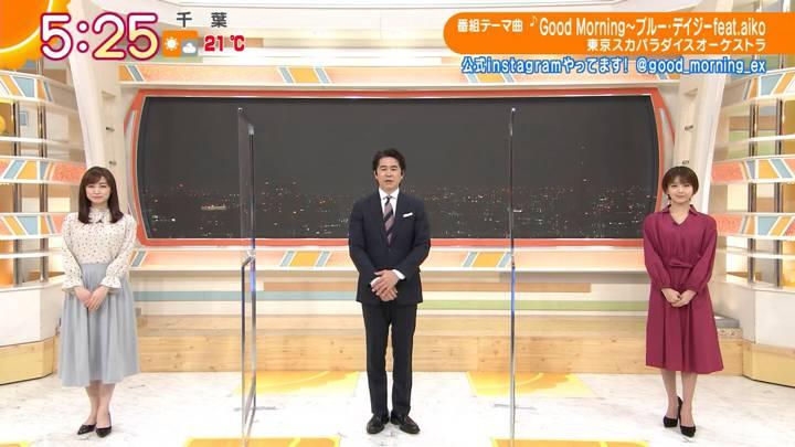 2020年11月18日新井恵理那の画像01枚目