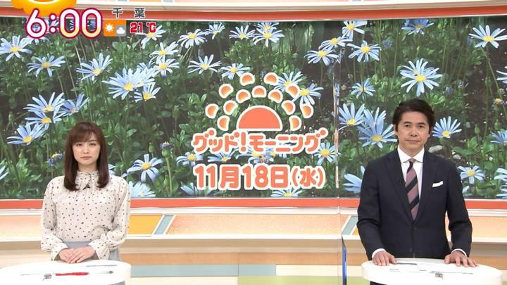 2020年11月18日新井恵理那の画像04枚目