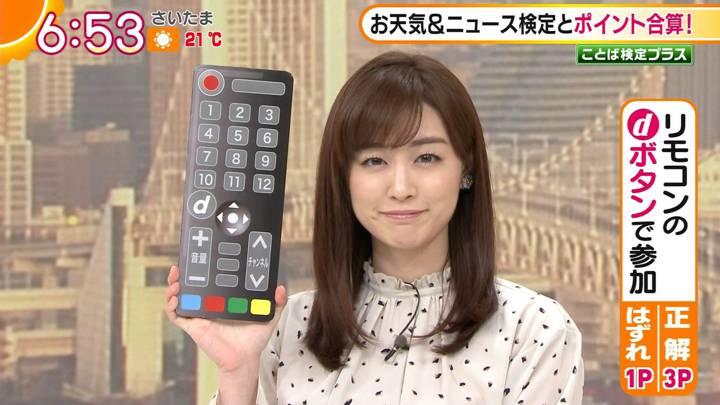 2020年11月18日新井恵理那の画像12枚目