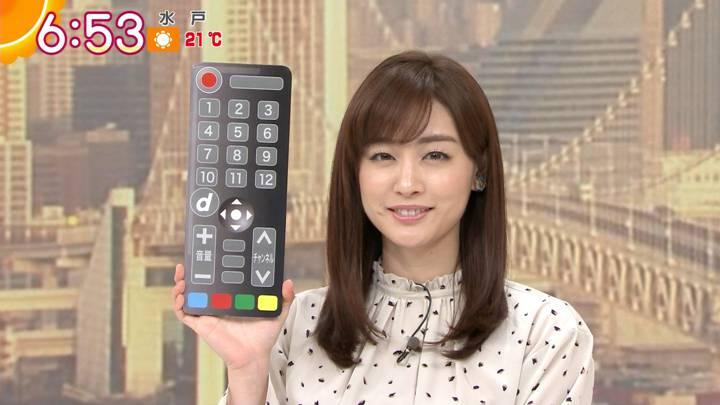 2020年11月18日新井恵理那の画像13枚目