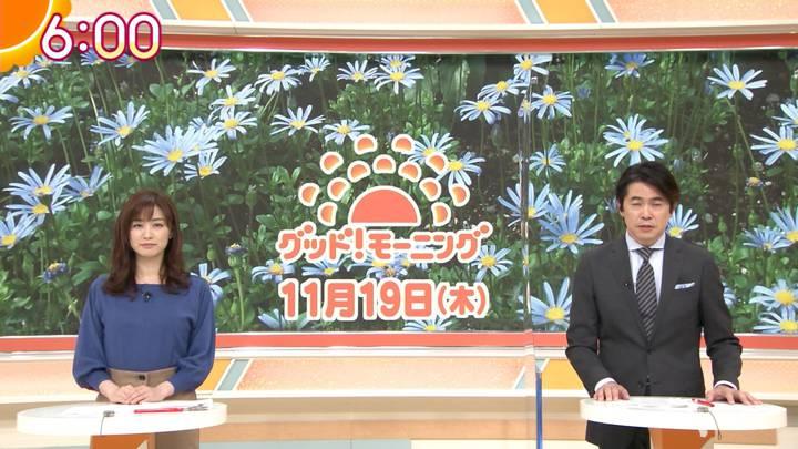 2020年11月19日新井恵理那の画像03枚目