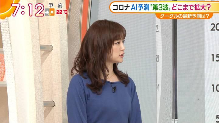 2020年11月19日新井恵理那の画像18枚目