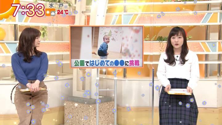 2020年11月19日新井恵理那の画像22枚目