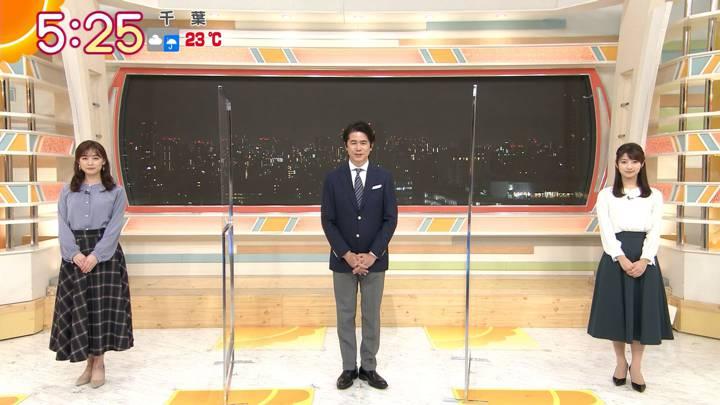2020年11月20日新井恵理那の画像01枚目