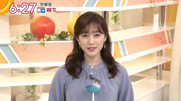 2020年11月20日新井恵理那の画像04枚目