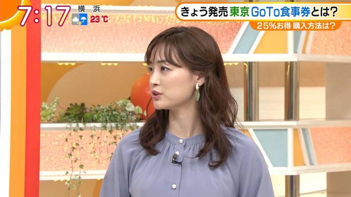 2020年11月20日新井恵理那の画像13枚目