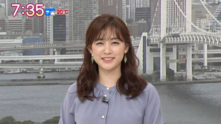 2020年11月20日新井恵理那の画像14枚目