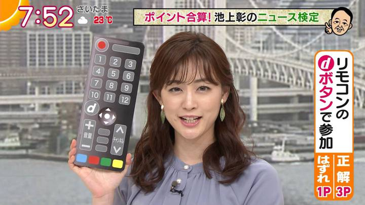 2020年11月20日新井恵理那の画像16枚目