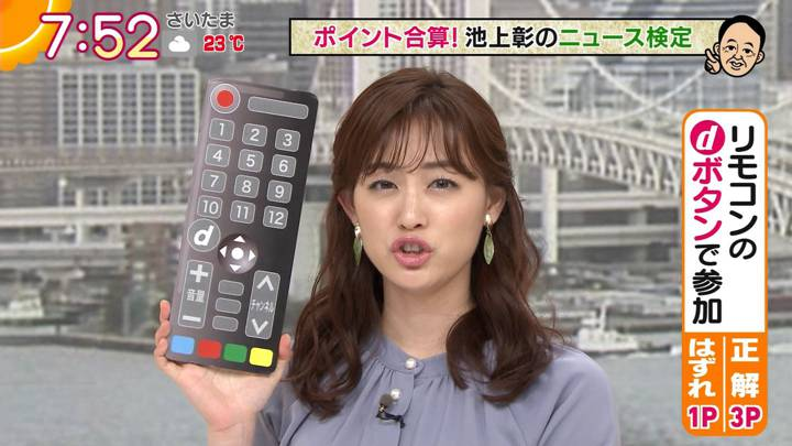 2020年11月20日新井恵理那の画像17枚目