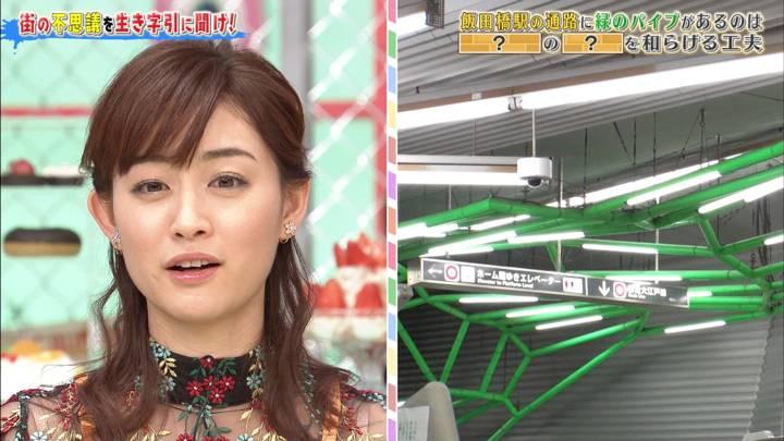 2020年11月20日新井恵理那の画像23枚目
