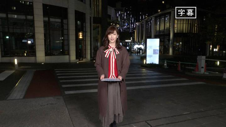 2020年11月21日新井恵理那の画像10枚目