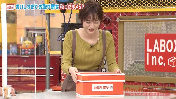 2020年11月22日新井恵理那の画像08枚目