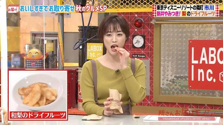 2020年11月22日新井恵理那の画像13枚目