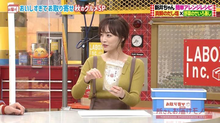 2020年11月22日新井恵理那の画像18枚目