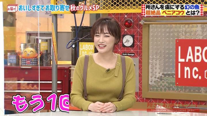 2020年11月22日新井恵理那の画像23枚目