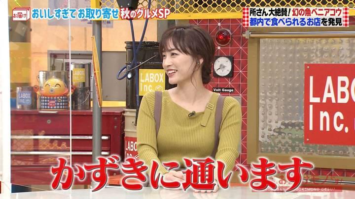 2020年11月22日新井恵理那の画像24枚目