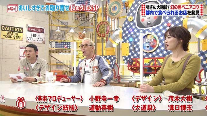 2020年11月22日新井恵理那の画像27枚目