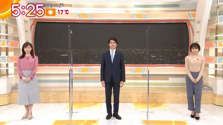 2020年11月23日新井恵理那の画像01枚目