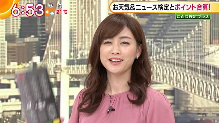 2020年11月23日新井恵理那の画像04枚目