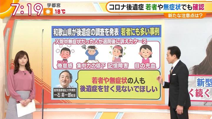 2020年11月23日新井恵理那の画像07枚目