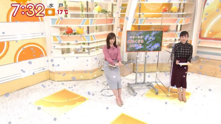 2020年11月23日新井恵理那の画像09枚目