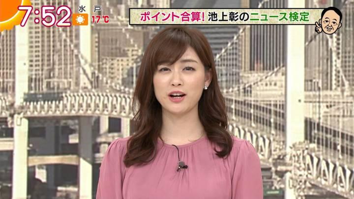 2020年11月23日新井恵理那の画像12枚目