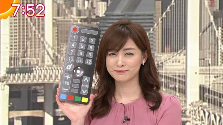 2020年11月23日新井恵理那の画像16枚目