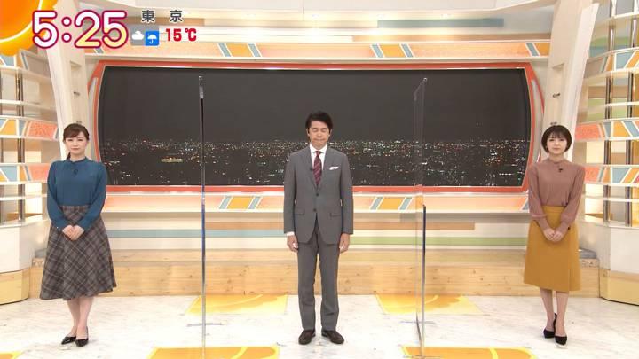2020年11月24日新井恵理那の画像01枚目