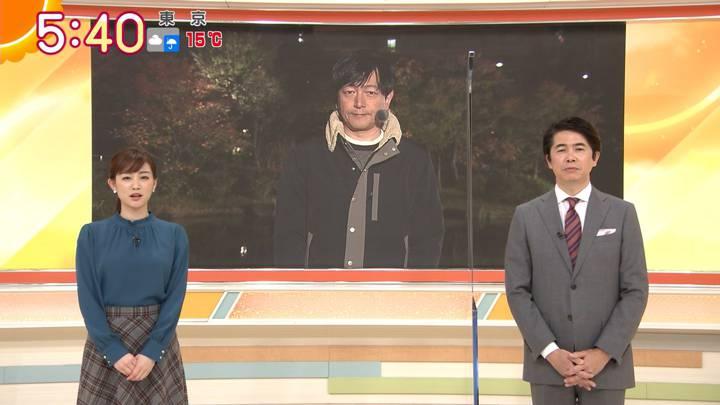 2020年11月24日新井恵理那の画像02枚目