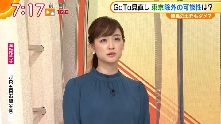 2020年11月24日新井恵理那の画像19枚目