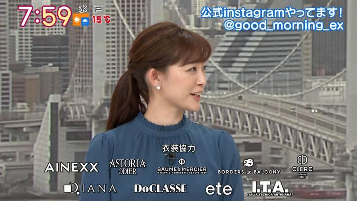 2020年11月24日新井恵理那の画像28枚目
