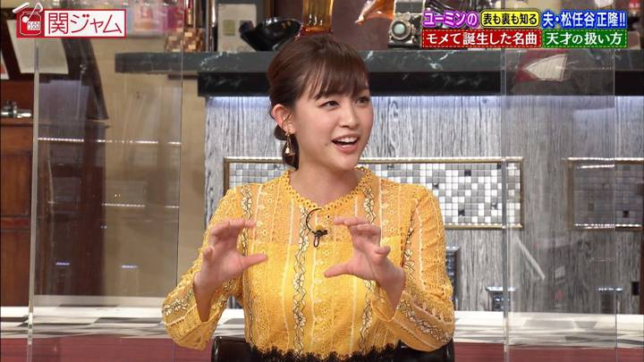 2020年11月29日新井恵理那の画像53枚目