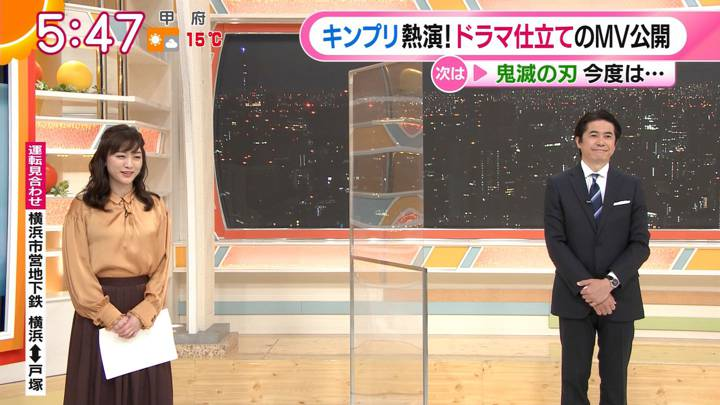 2020年12月01日新井恵理那の画像04枚目