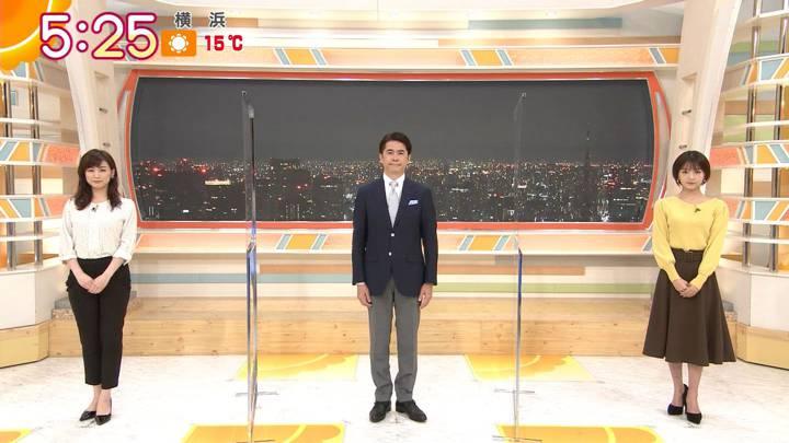 2020年12月07日新井恵理那の画像01枚目