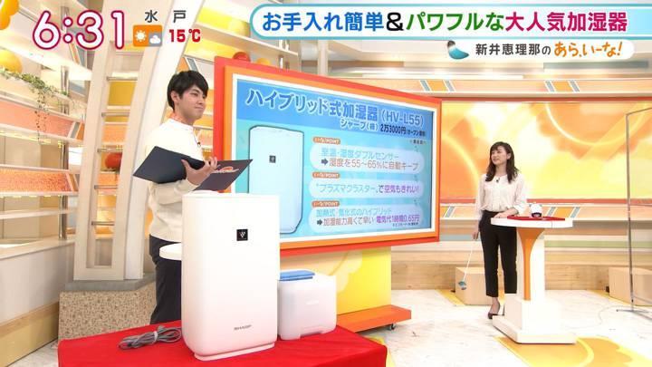 2020年12月07日新井恵理那の画像09枚目