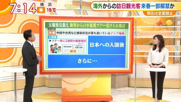 2020年12月07日新井恵理那の画像16枚目