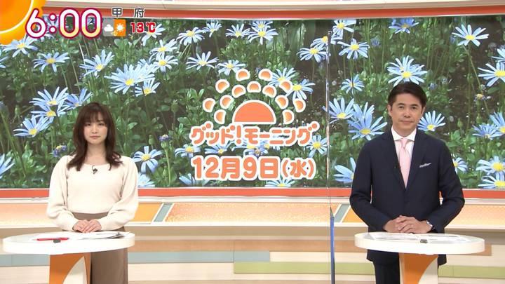 2020年12月09日新井恵理那の画像03枚目